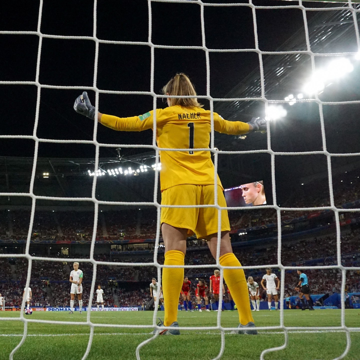 63f5d46c7 Road To The 2019 FIFA Women's World Cup Final