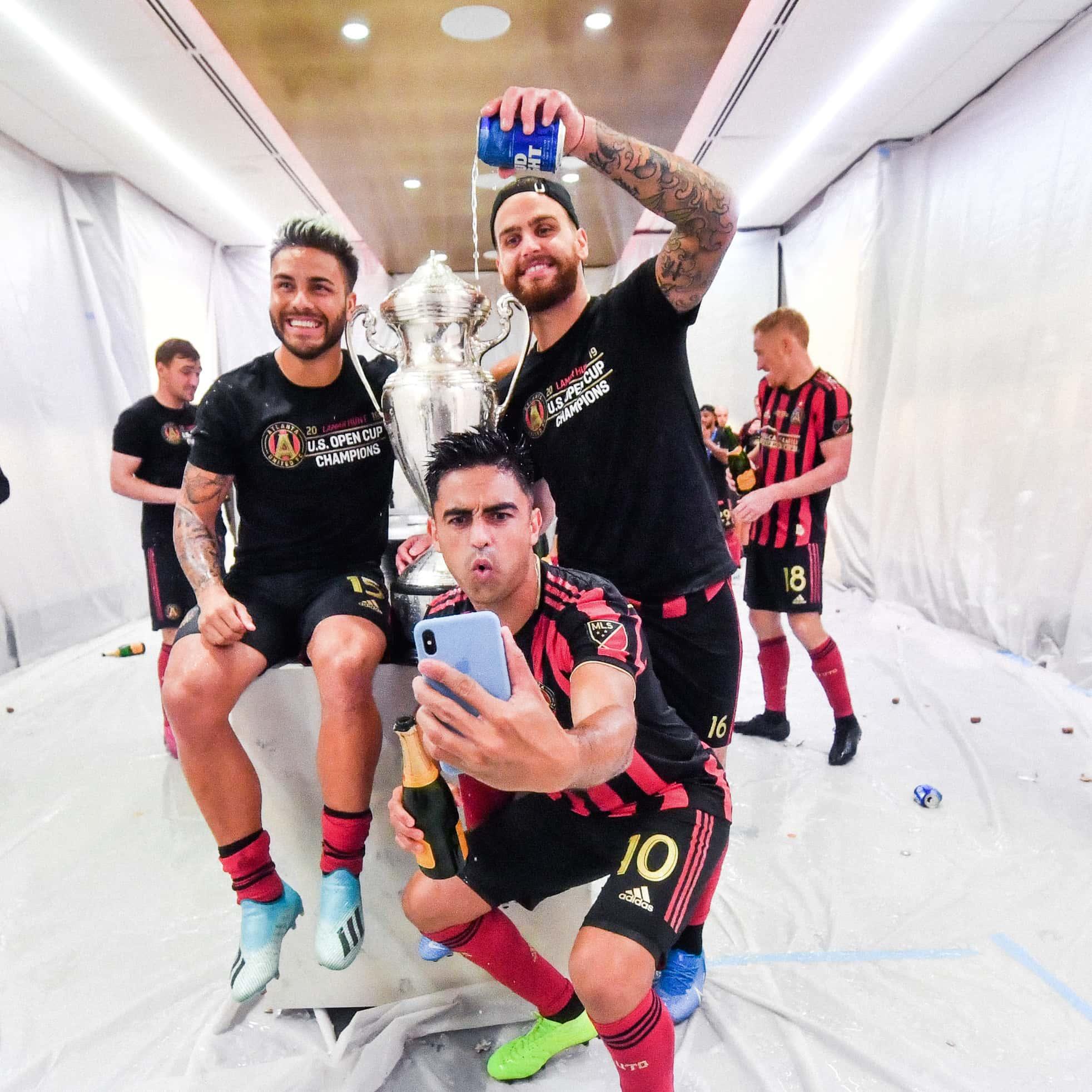 U S  Open Cup 2019 | U S  Soccer Official Website