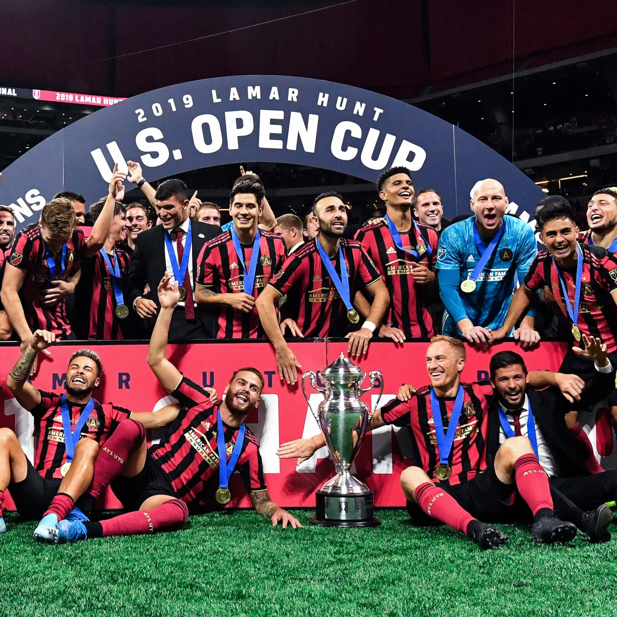 U S  Open Cup 2019   U S  Soccer Official Website