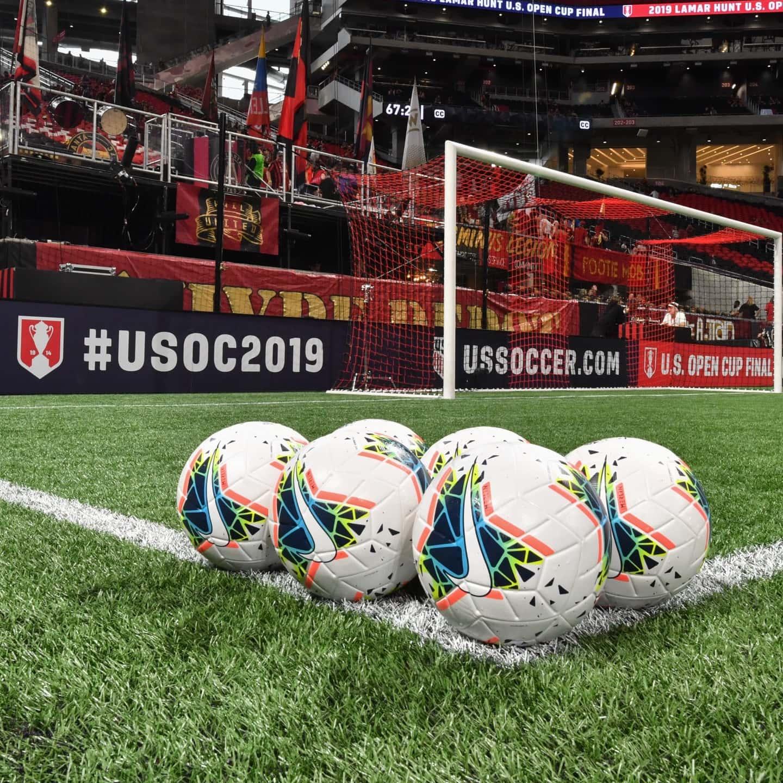 Usa Soccer Team World Cup 2020.U S Open Cup 2020 U S Soccer Official Website