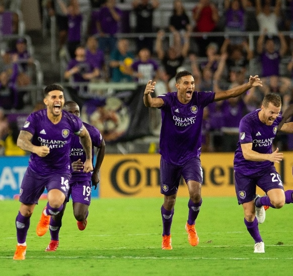 2019 U.S. Open Cup Quarterfinals Orlando City
