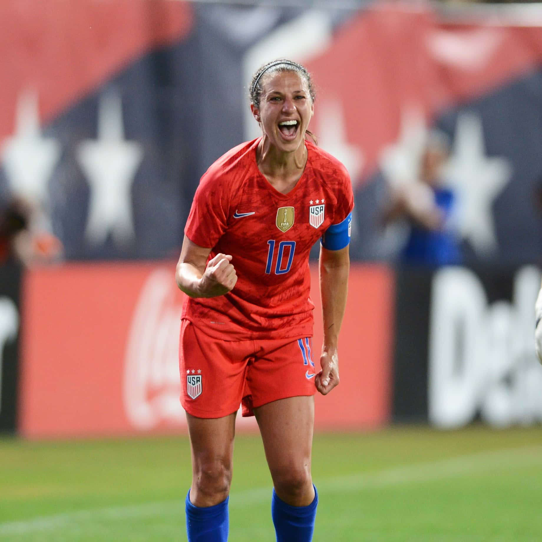 c71cad79bab PREVIEW  USWNT Wraps Up Send Off Series Presented by Volpi Foods vs Mexico  on Sunday