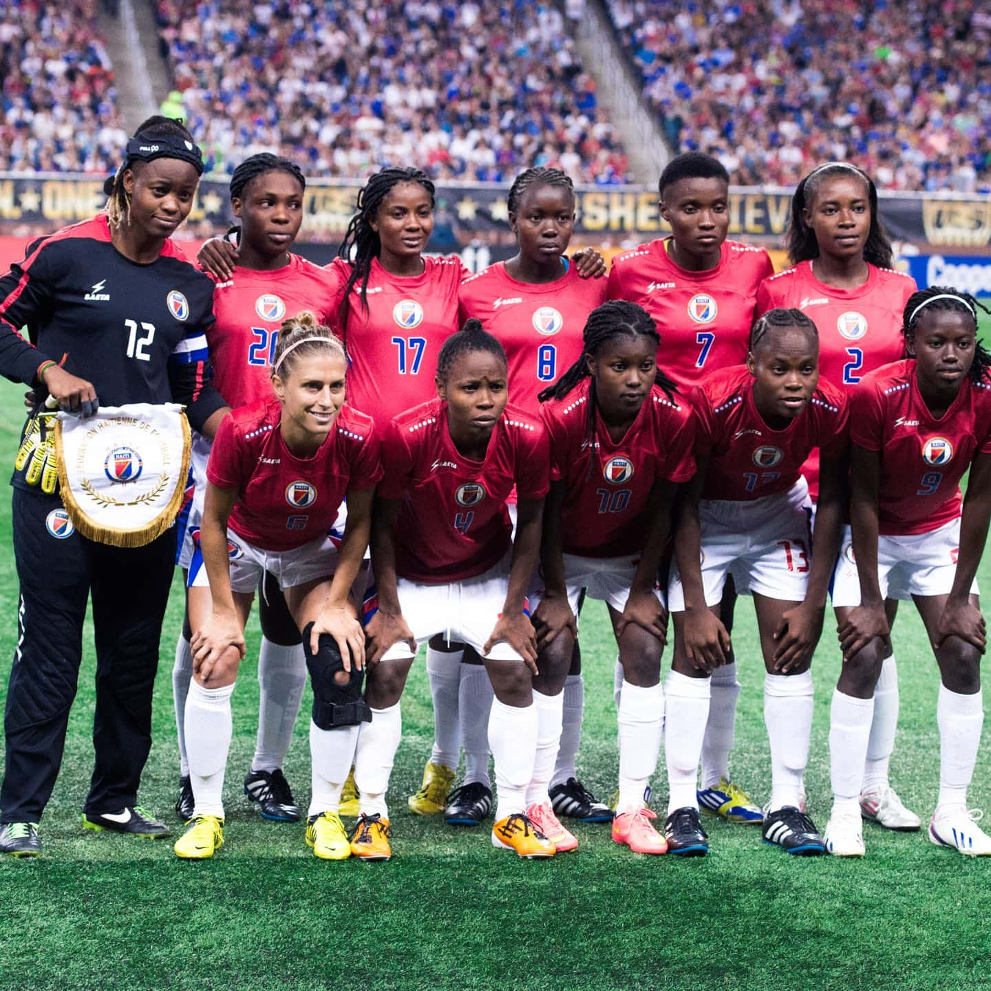 Haiti Womens National Team