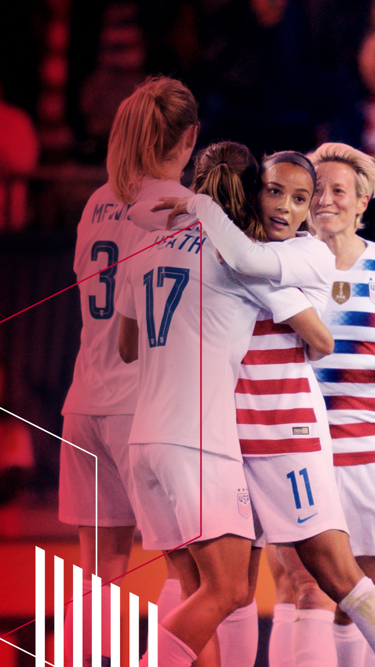 71dad5e4fd3 2019 SheBelieves Cup | USWNT | U.S. Soccer Official Site
