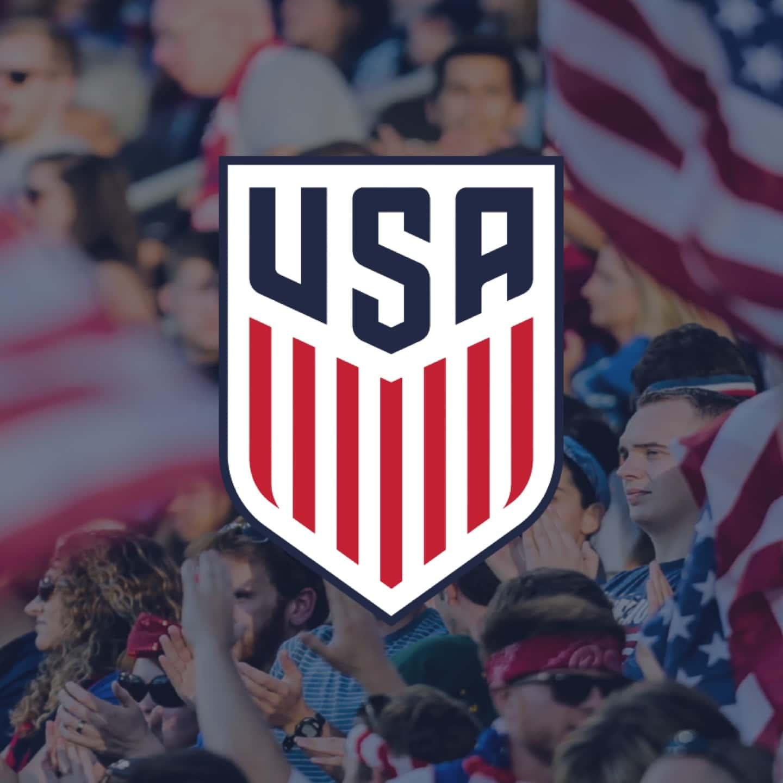 U.S. Soccer Crest