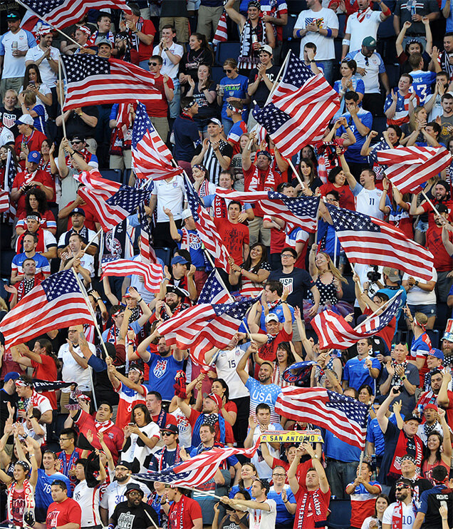 USA vs Guyana   Gold Cup 2019   U S  Soccer Official Match Hub