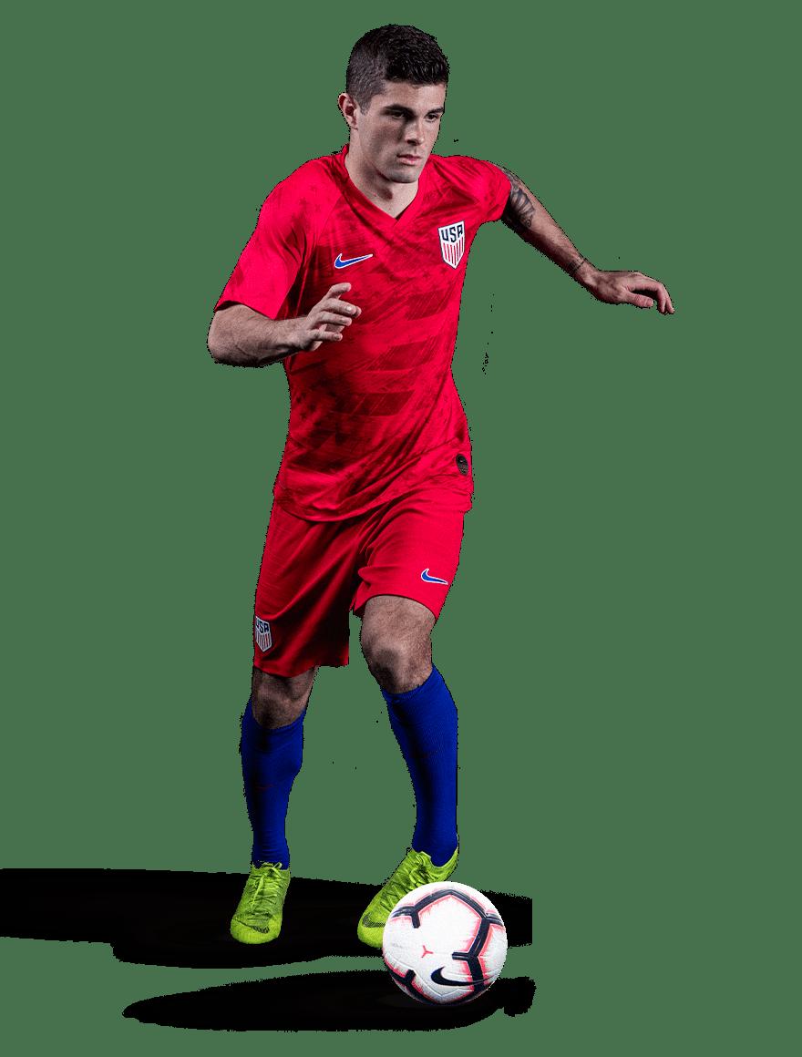 U S  Soccer Official Website | USWNT & USMNT