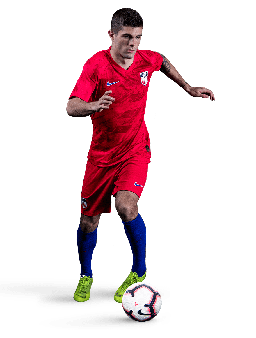 b531443a226 U.S. Soccer Official Website | USWNT & USMNT