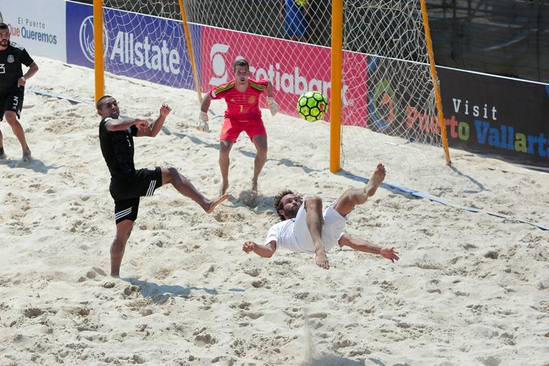U S  Men's Beach Soccer National Team | U S  Soccer Official Website