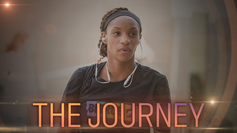 The Journey: Crystal Dunn