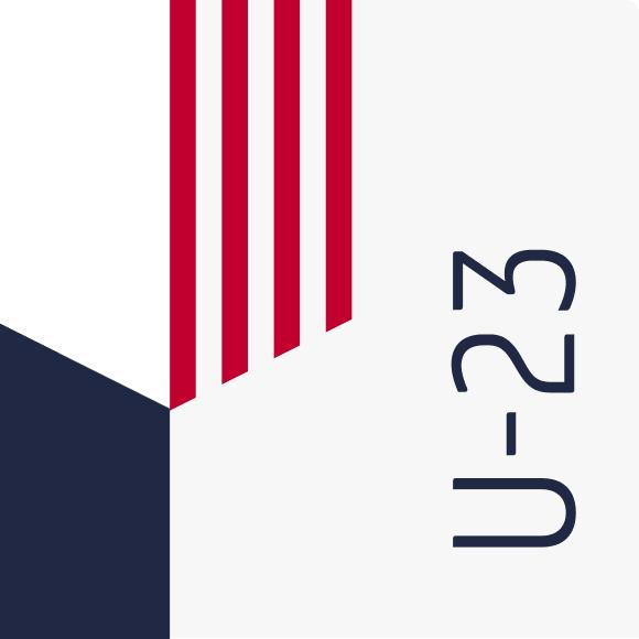 U-23 Headshot Placeholder
