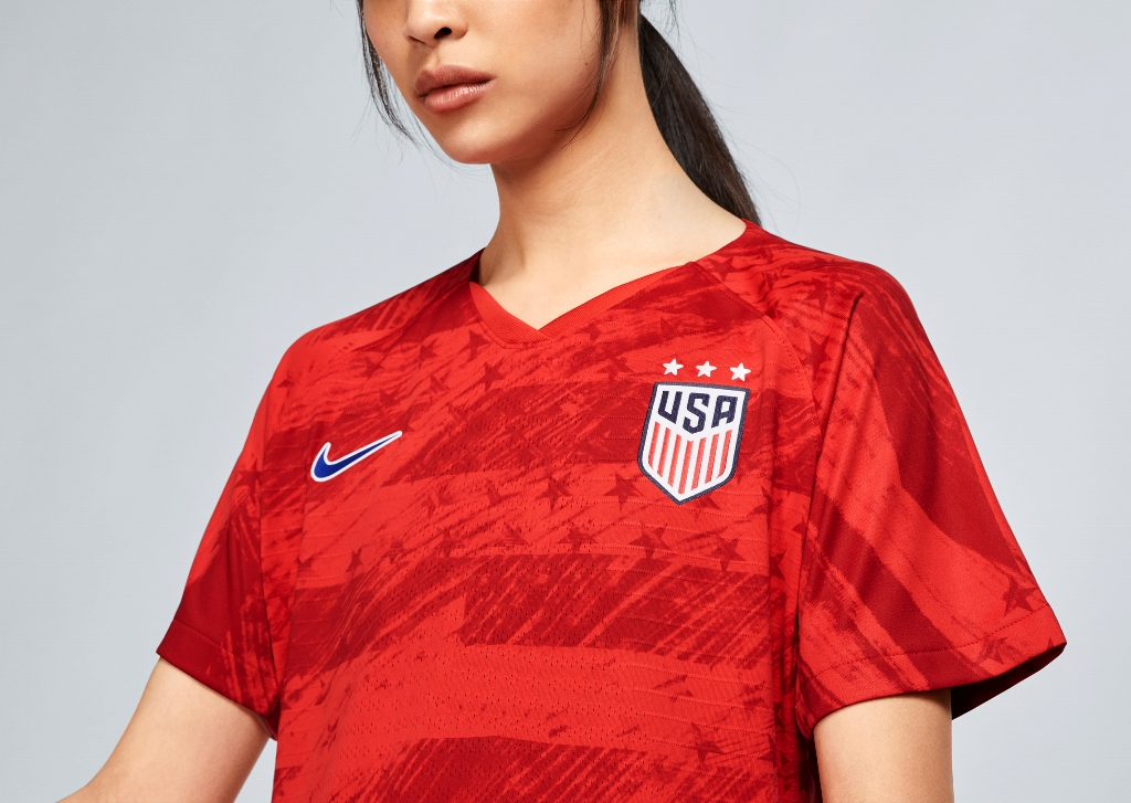 America Soccer American Flag Shirts USA Soccer Shirts Red Youth USA Soccer Jersey