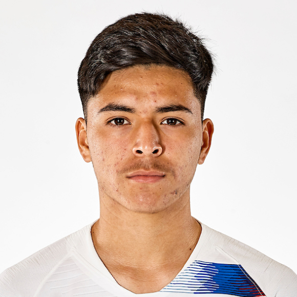 Alex Mendez - U.S. Soccer Official Site