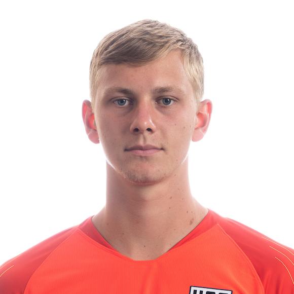 Brady Scott - U.S. Soccer Official Site