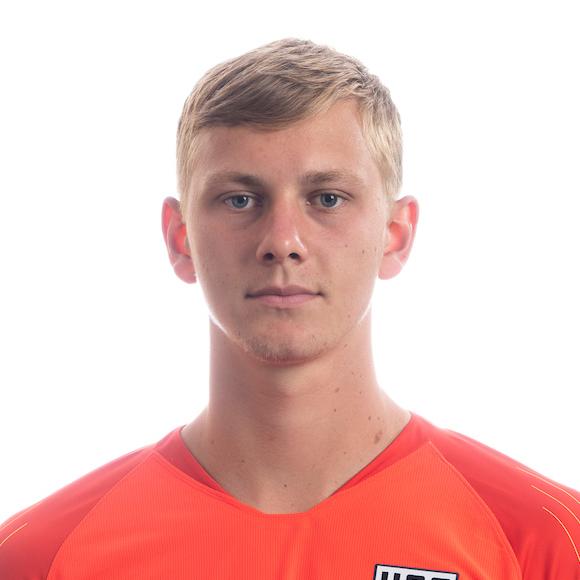 Brady Scott - U.S. Soccer Official Site