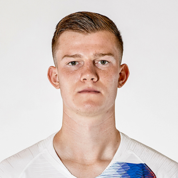 Chris Durkin - U.S. Soccer Official Site