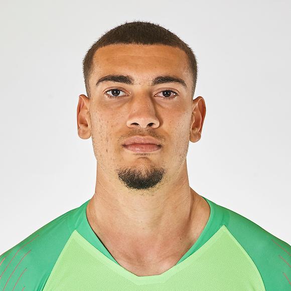 CJ Dos Santos - U.S. Soccer Official Site