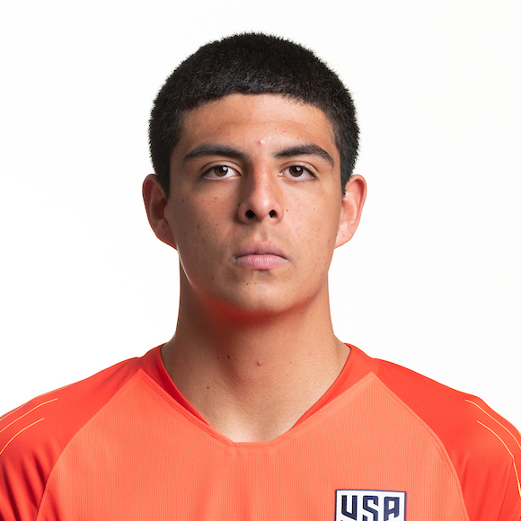David Ochoa - U.S. Soccer Official Site
