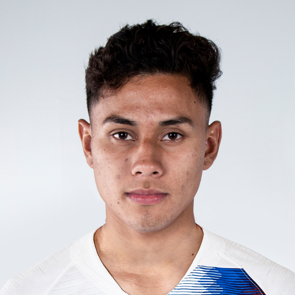Edwin Cerrillo - U.S. Soccer Official Site