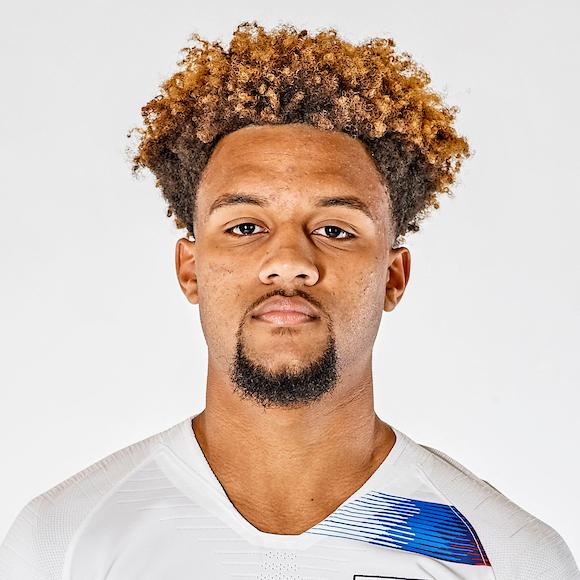 Konrad De La Fuente - U.S. Soccer Official Site