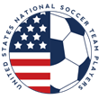 UNITED STATES NATIONAL SOCCER TEAM PLAYERS ASSOCIATION LOGO