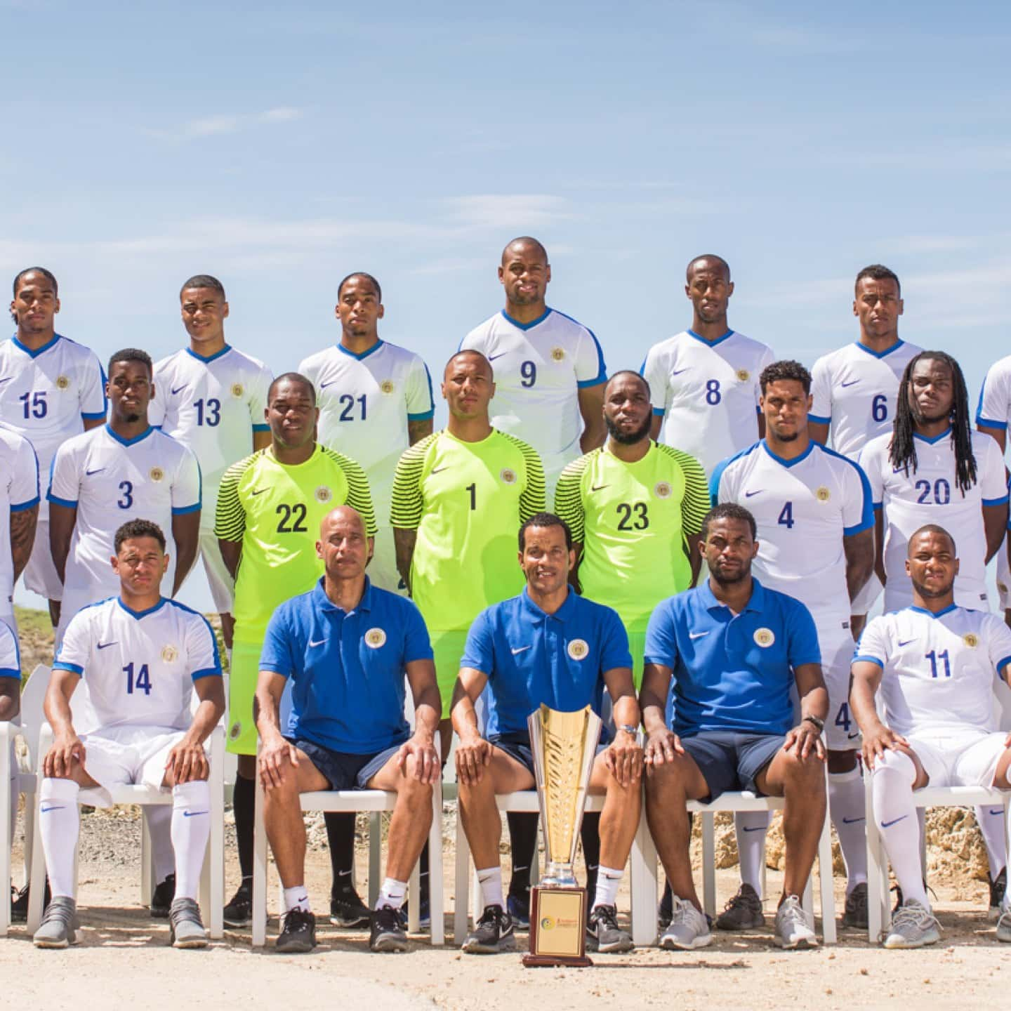 USA vs. Curaçao - Match History & Preview - Five Things to Know