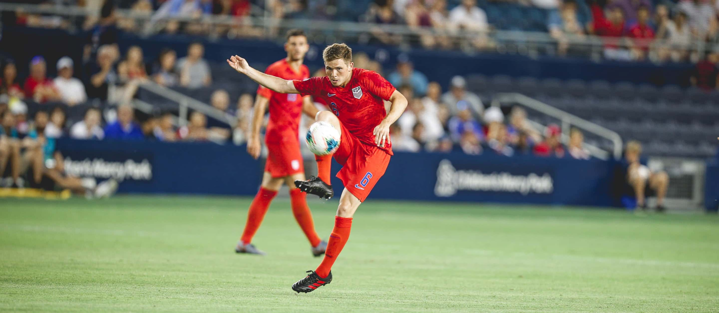 Gold Cup 2019 Usa Vs Curacao Preview Schedule Tv Channels Start Time Bracket