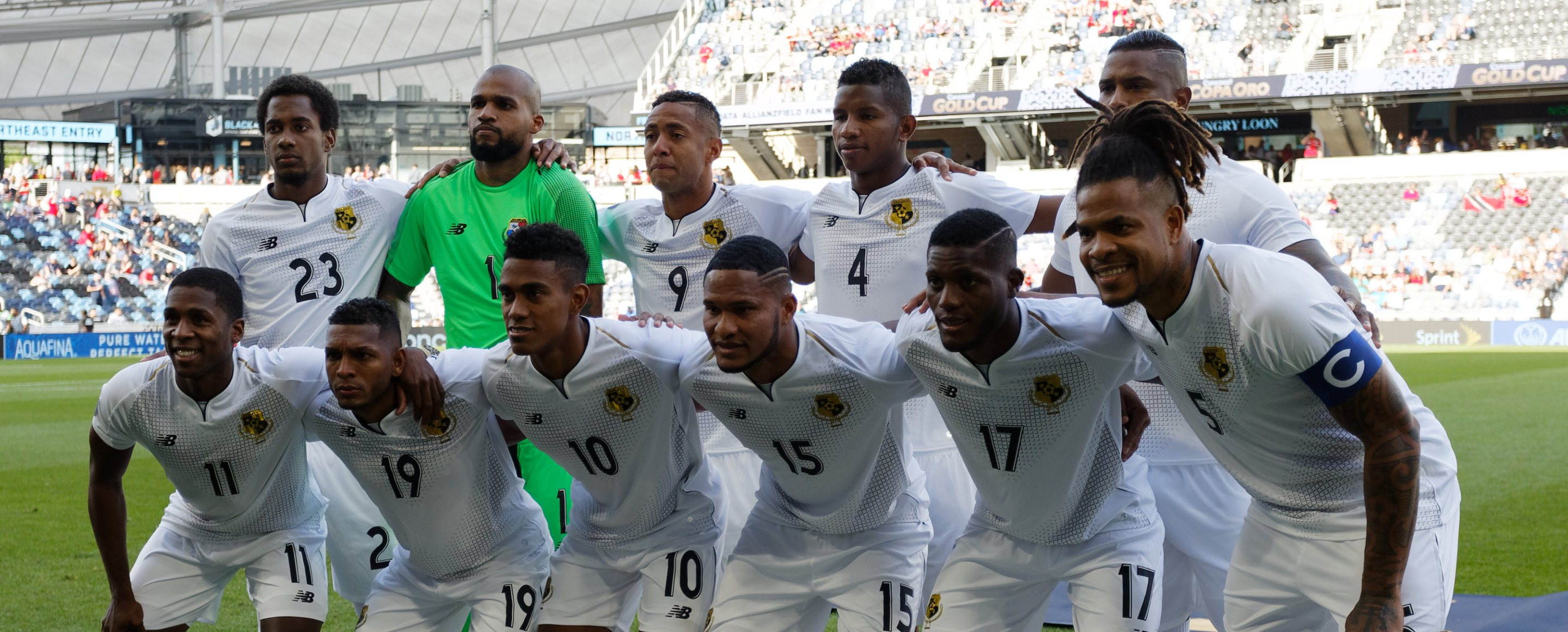 USA vs  Panama - Match History & Preview - Five Things to Know