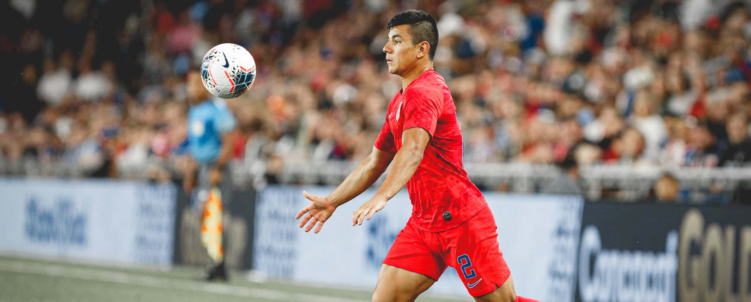 pretty nice caffe 85e0a Gold Cup 2019: USA vs. Panama - Preview, Schedule, TV ...