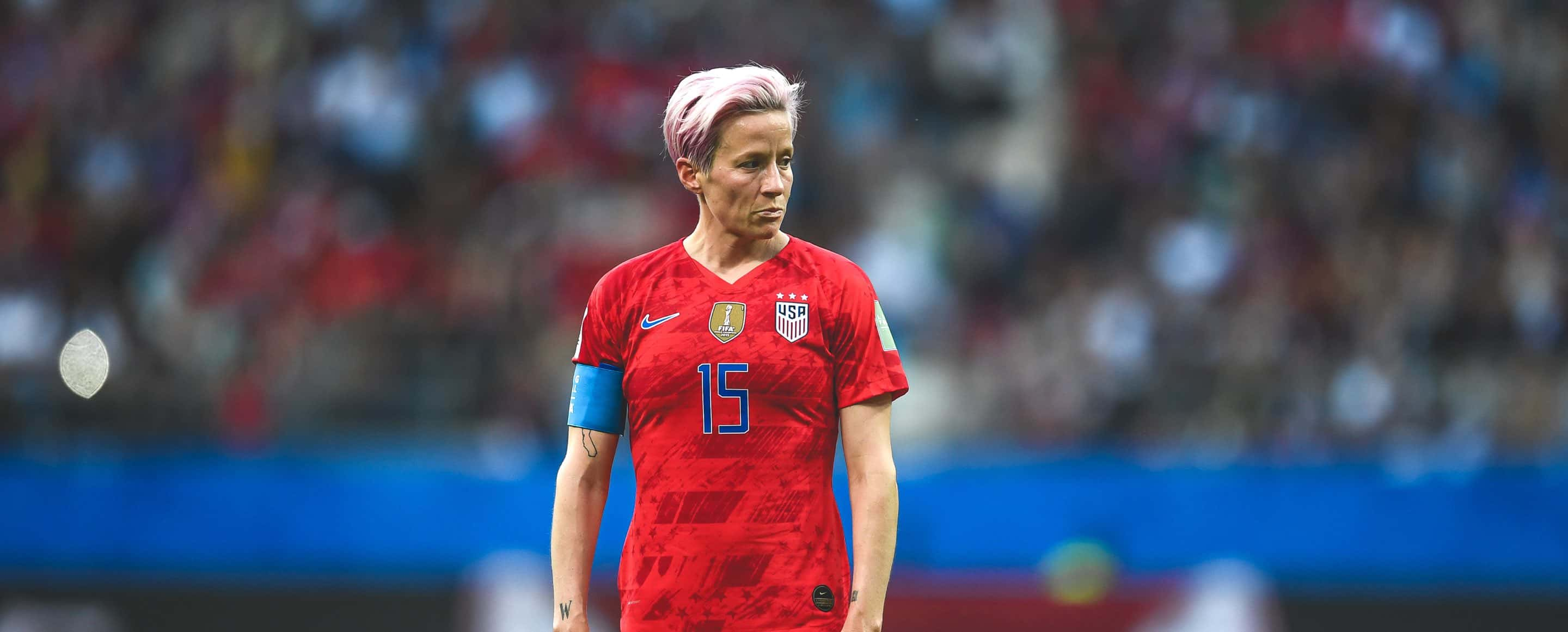 50d129075 FIFA Women's World Cup 2019: USA vs. Spain - Preview, Schedule, TV Channels  & Start Time