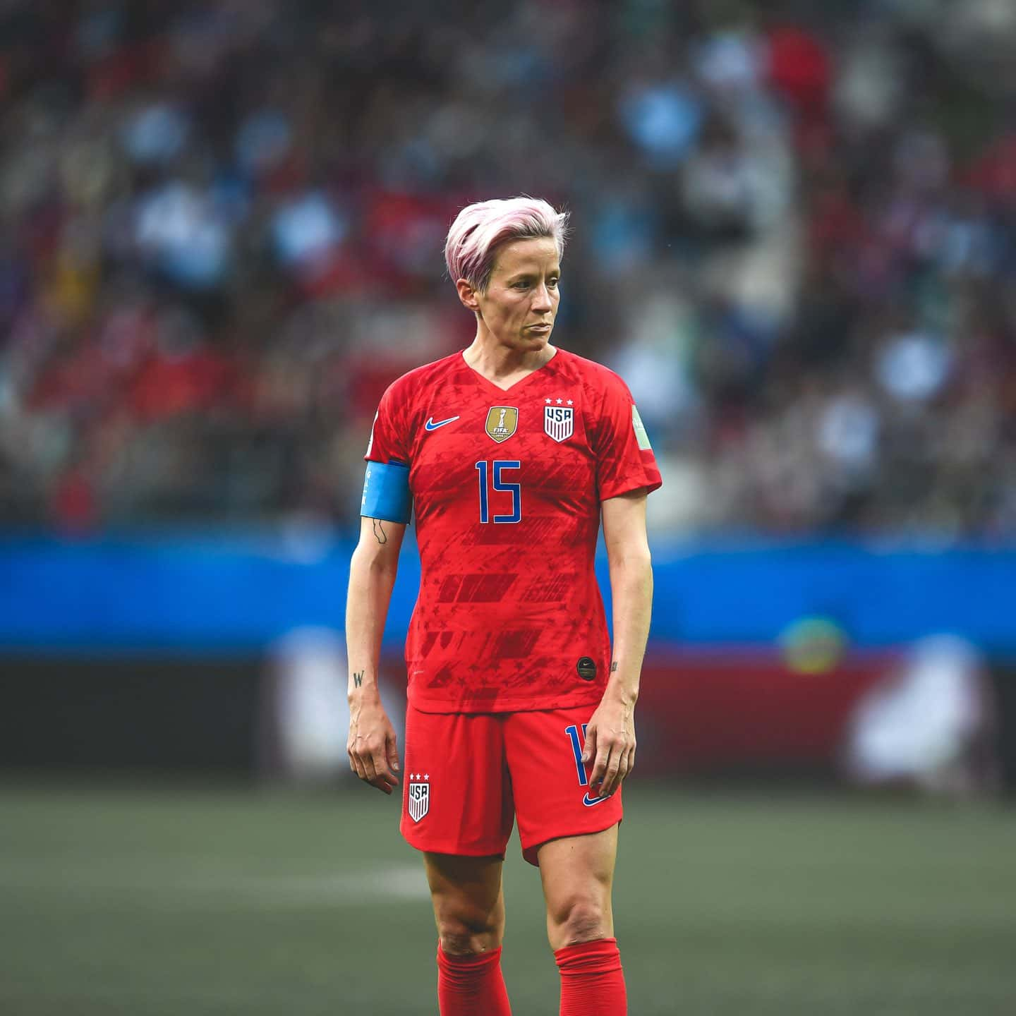 5da7f2c80 FIFA Women's World Cup 2019: USA vs. Spain - Preview, Schedule, TV Channels  & Start Time