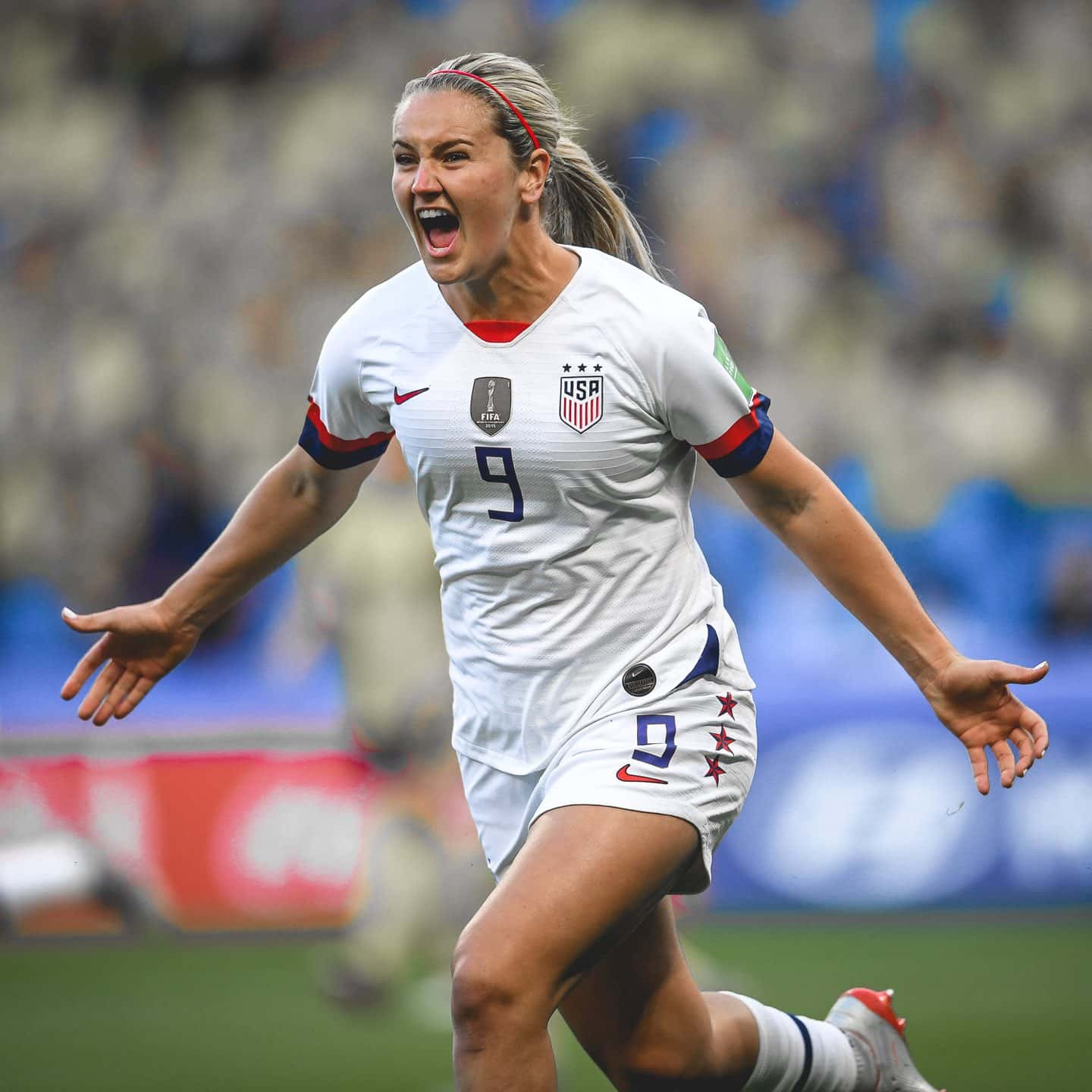 Fifa World Cup 2019 - Usa Vs Sweden - Stats, Recap, And -1002