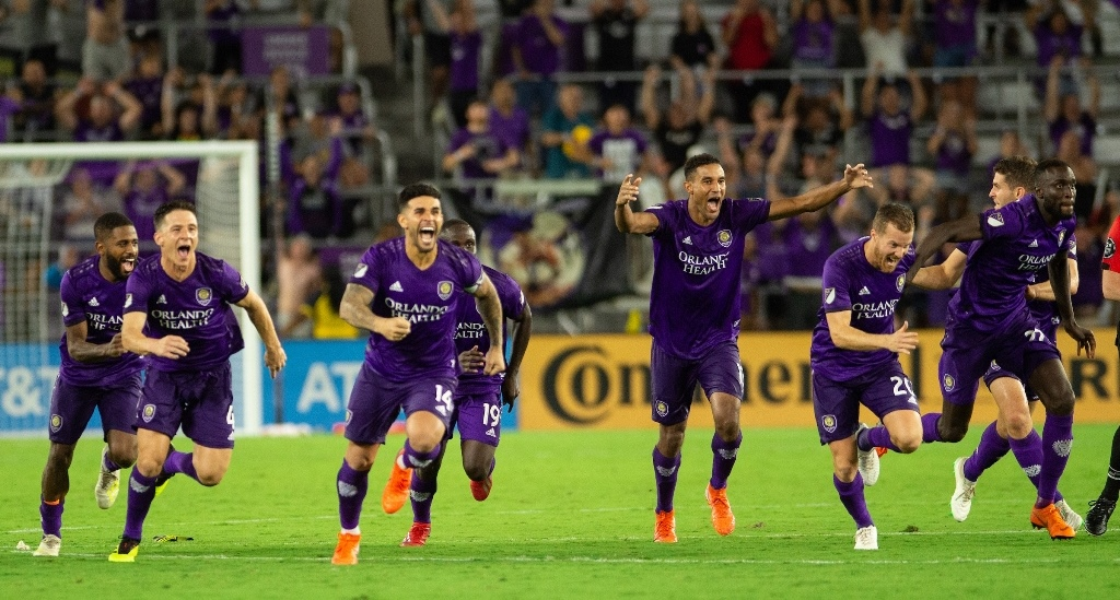 2019 U.S. Open Cup Quarterfinals Orlando City