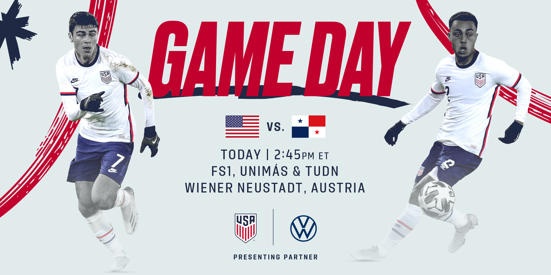 USA vs. Panama - Preview, Schedule, TV Channels & Start Time