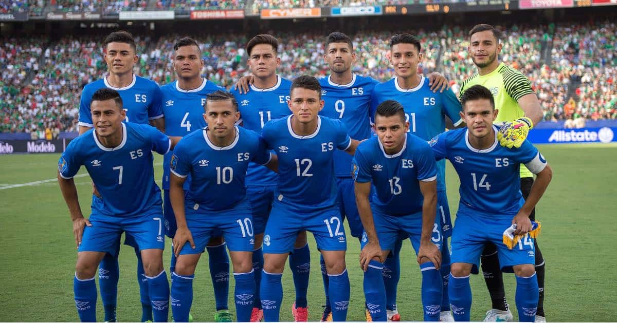 USA vs. El Salvador: Match History & Preview - Five Things to Know