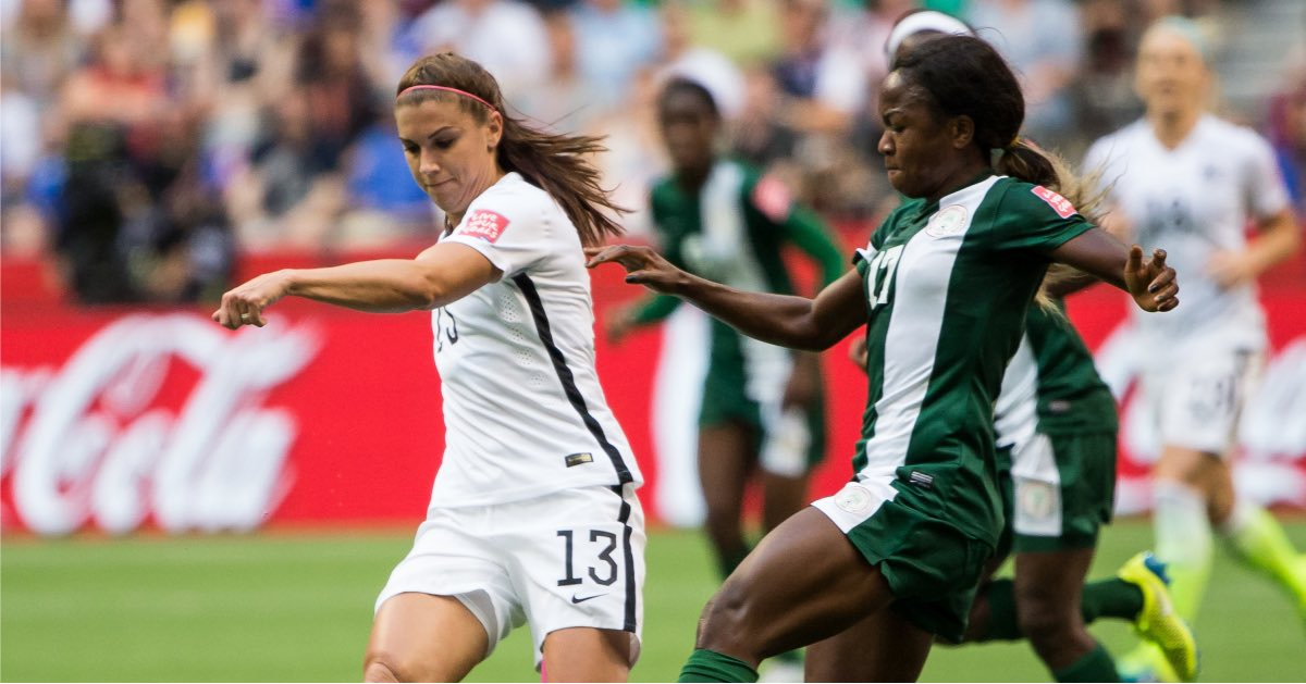 Summer Series: USA vs. Nigeria - Match History & Preview | Five Things to Know