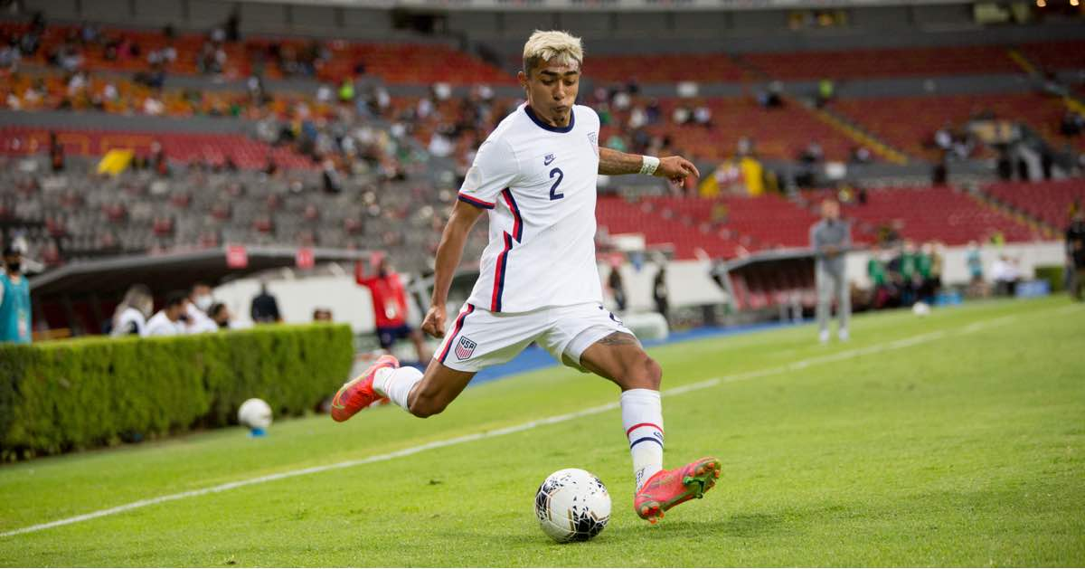 Concacaf Men's Olympic Qualifying: USA vs. Honduras - Preview, Schedule, TV Channels & Start Time