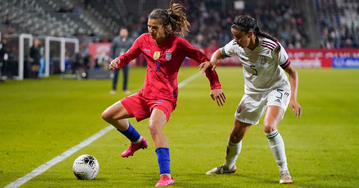 2021 Send Off Series: USA vs. Mexico - Match History & Preview | Five Things to Know
