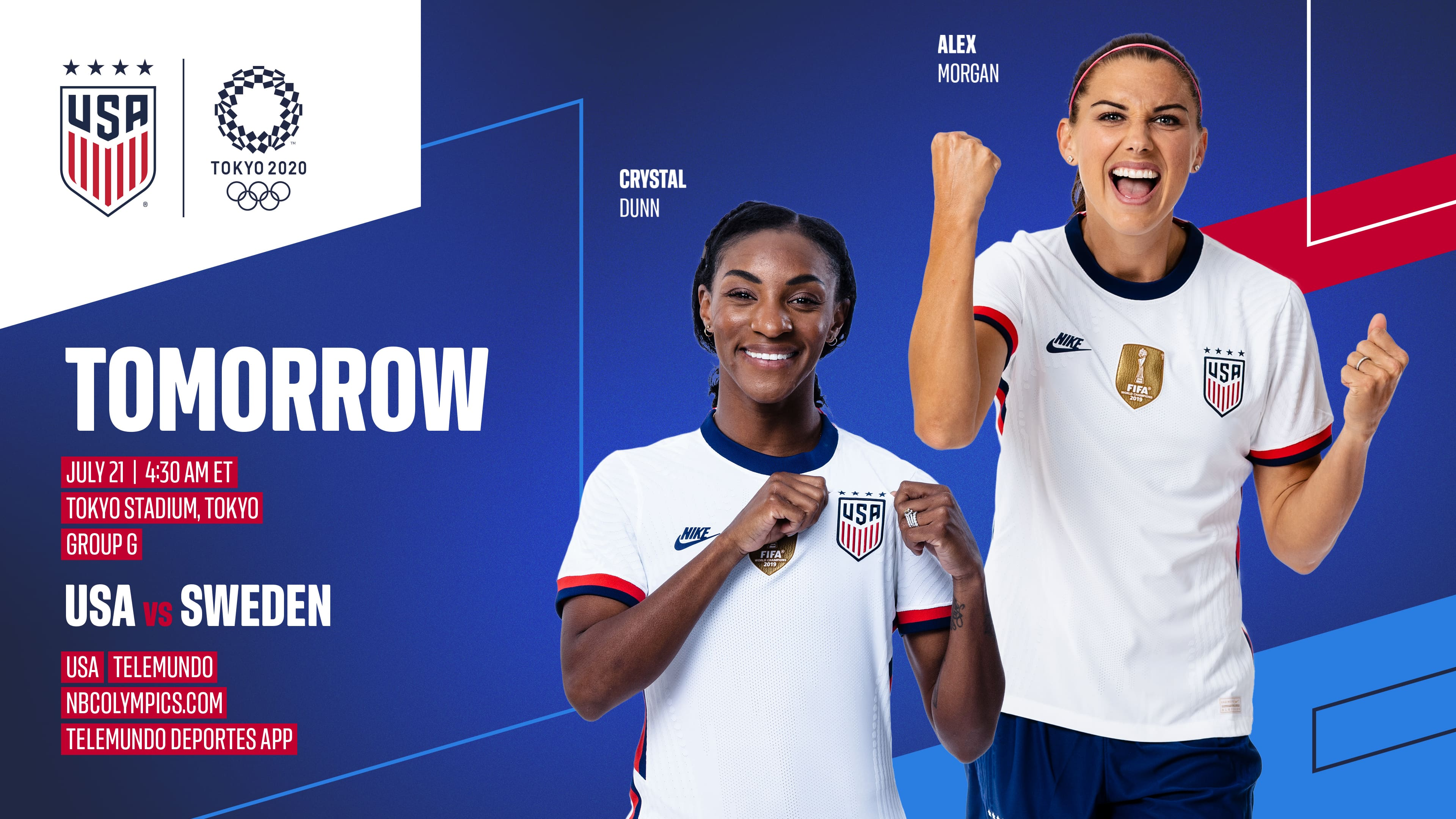 Maybe you would like to learn more about one of these? 2020 Tokyo Olympics Usa Vs Sweden Preview Schedule Tv Channels Start Time