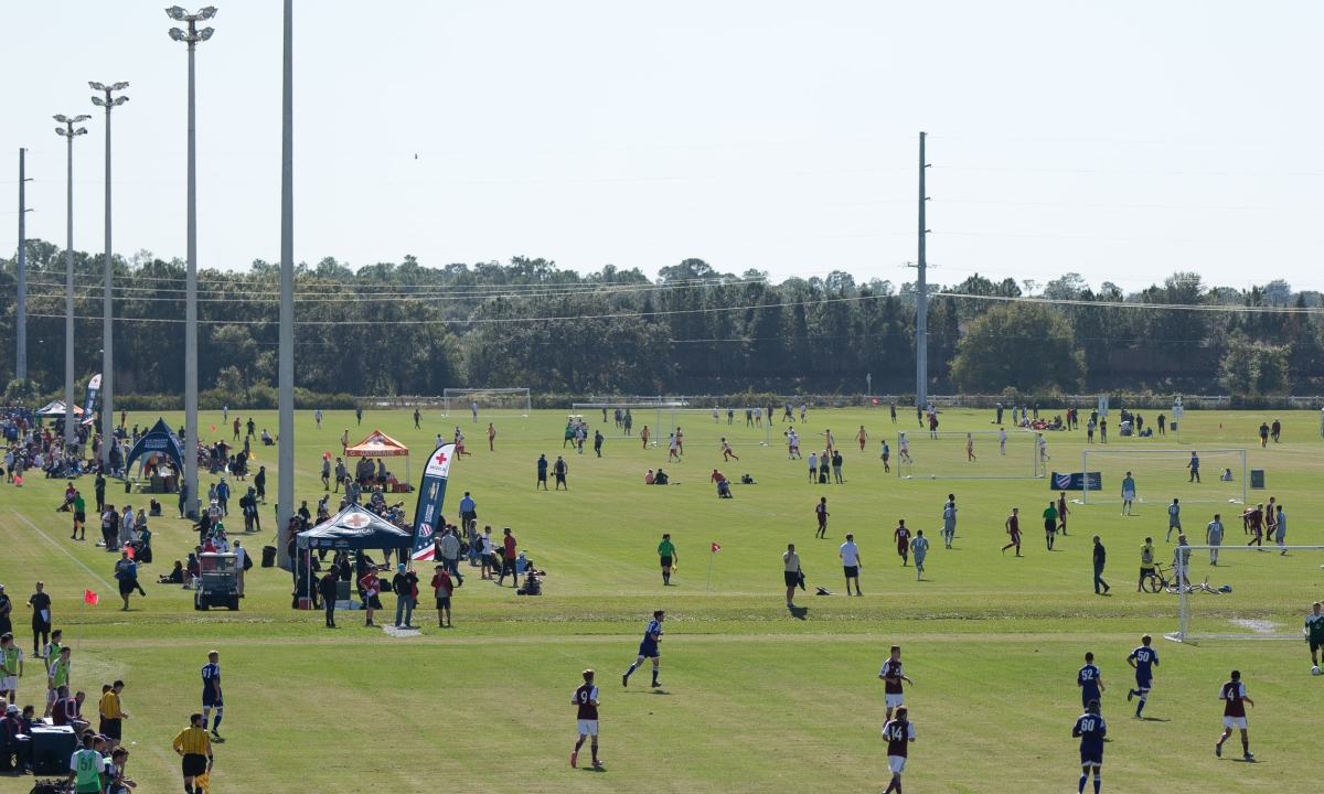 Five Things to Know: How Small-Sided Standards Will Change