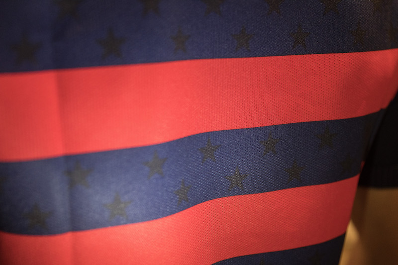 Gold Cup Jersey