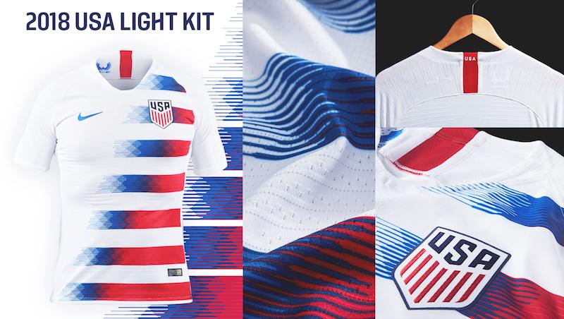 check out dec0c 10419 Distinctive New Kit Launches U.S. Soccer's Next Generation