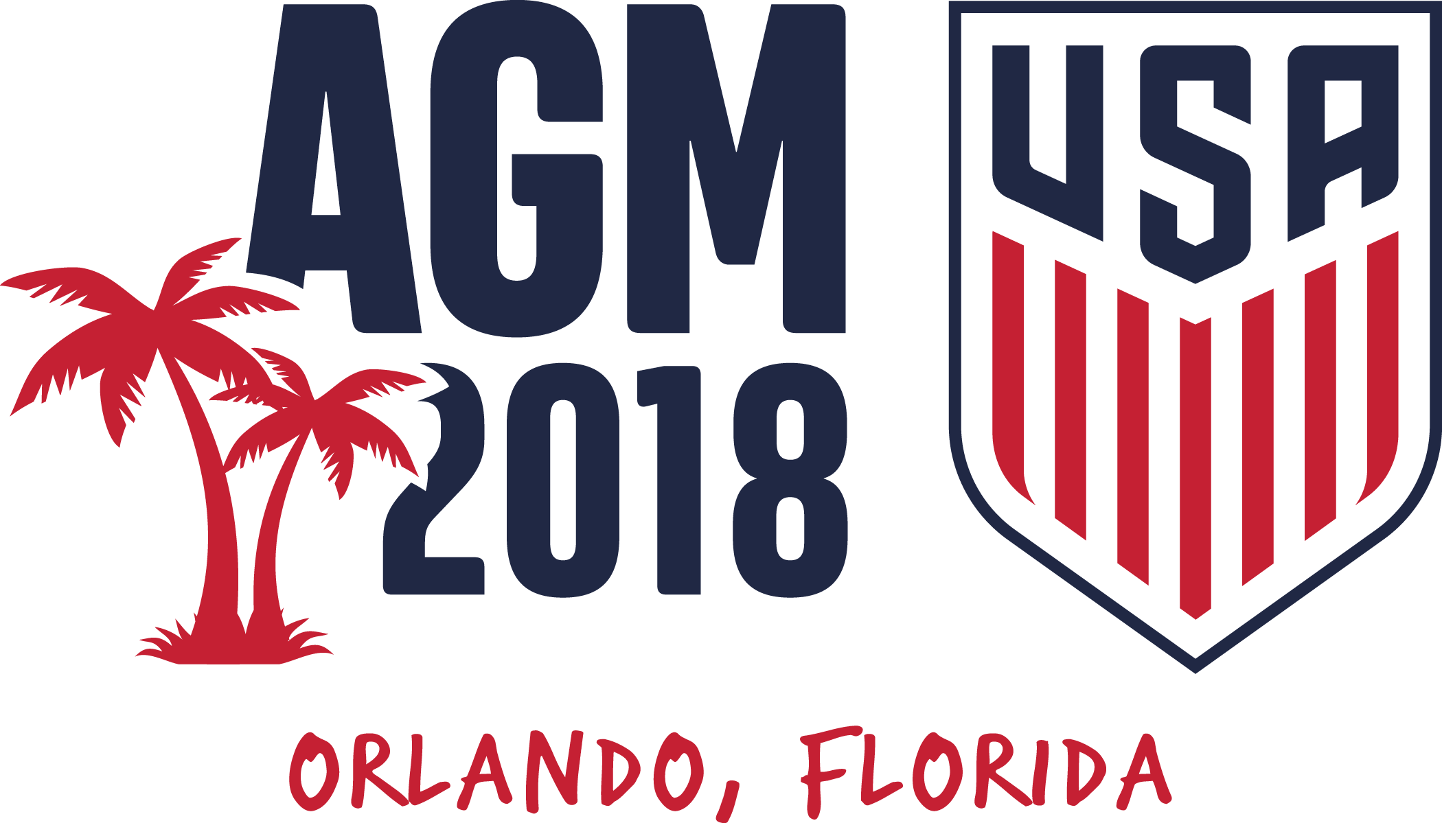 2018 AGM Orlando