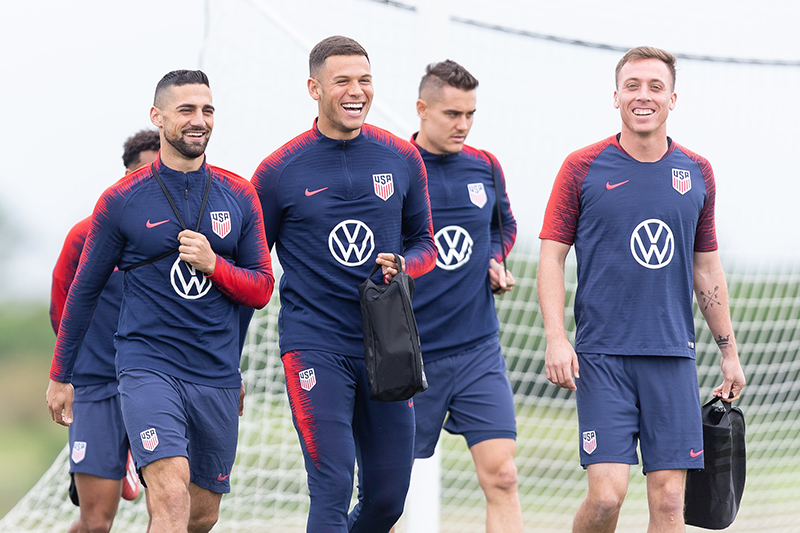 a8cbef009 PREVIEW  MNT Continues March to Gold Cup with Test vs. Ecuador