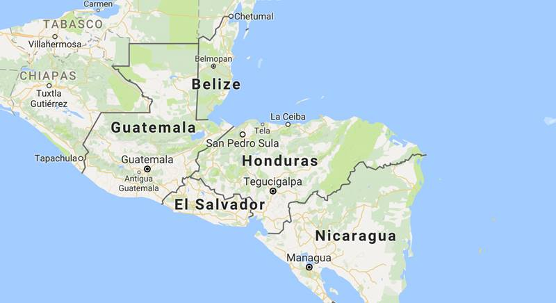 Five Things To Know About Honduras