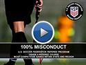 100% Misconduct