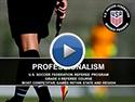 Professionalism
