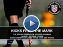 Kicks From the Mark
