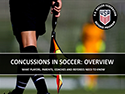 Concussions in Soccer Overview