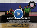 ASSISTANT REFEREES